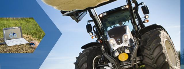 Traktor versichern schwarzes kennzeichen