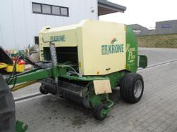 Krone 1250 Round Pack Multi-Cut