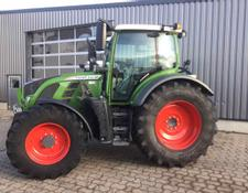 Fendt Vario 516 Profi Plus