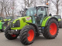 Claas ARION 460 CIS