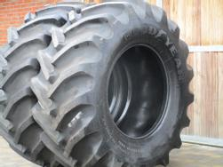 Good Year 800/70R38 DT 820 HD--50KM--SONDERPOSTEN--