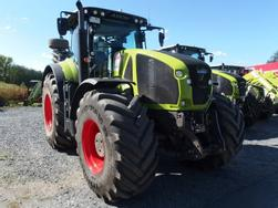 Claas Axion 920