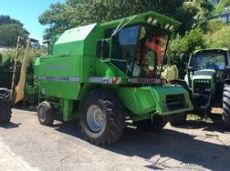 Deutz-Fahr 4030 PowerLiner