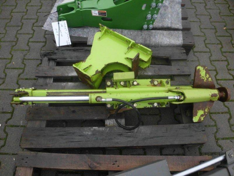 Claas Hydr. pick-up Hitch