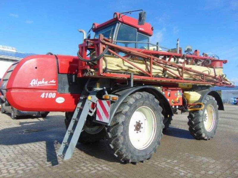 Hardi Alpha 4100 Plus