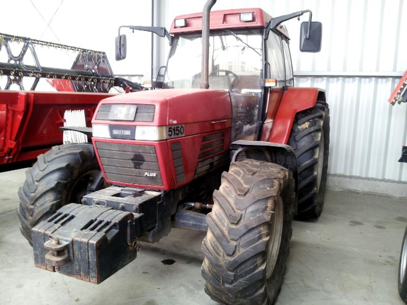 Case IH 5150 Plus