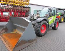 Claas Scorpion 6030CP