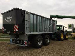 Fliegl Gigant FOX-ASW 281