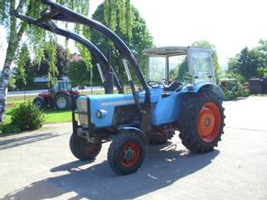 eicher 3353 traktoren gebraucht in 34388 trendelburg. Black Bedroom Furniture Sets. Home Design Ideas