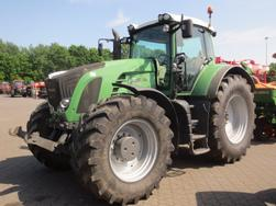 Fendt 936 Profi Plus RÜFA