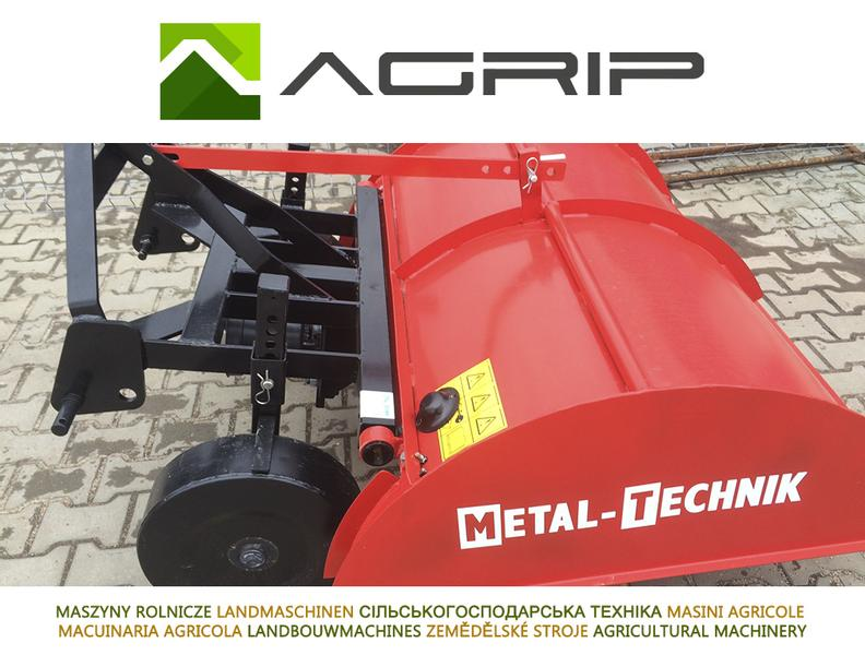 TOP!!AGRIP!! Rotavator 1,2