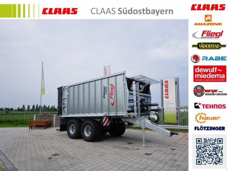 Fliegl Gigant ASW 261 Compact FOX