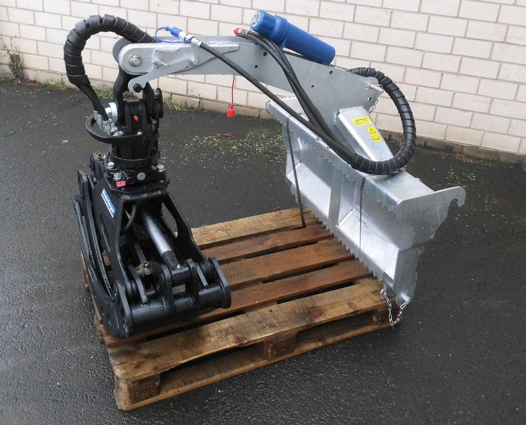 Binderberger Rückezange RZ 1700 light RZ17LT