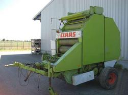 Claas ROLLANT 62 S
