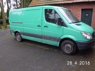 Mercedes Benz Sprinter 215 CDI KA