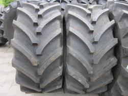 BKT 540/65R28 RT 657--HIGH POWER--