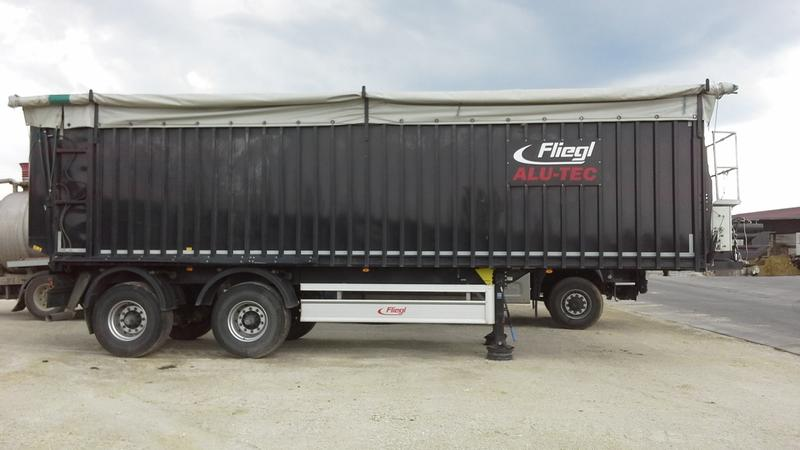 Fliegl ASS Gigant 3108
