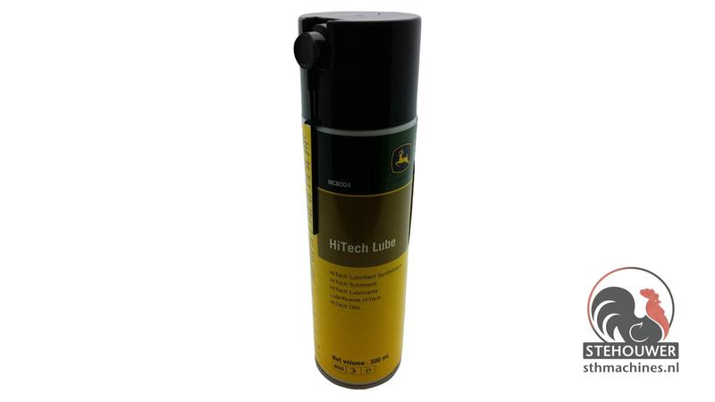 John Deere HIGH TECH LUBE SPUITBUS 500 ML #2222