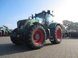 Fendt 924 FAVORIT VARIO