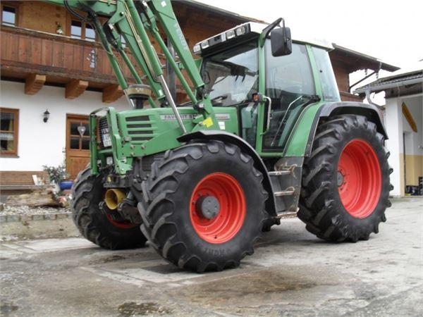 Fendt Favorit 510 - RalfKrs@web. de