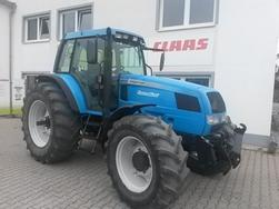 Landini Legend Delta Six 180