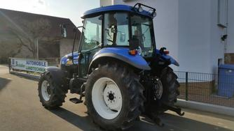 New Holland TD5010