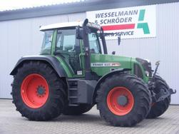 Fendt Favorit 820 Vario TM