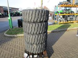 Alliance 601 M+S 385/55 R 18 Weidemann