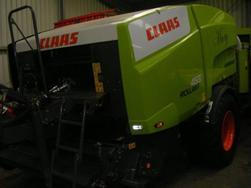 Claas Rollant 455 RC Uniwr