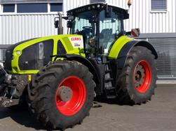 Claas Axion 950 C-MATIC