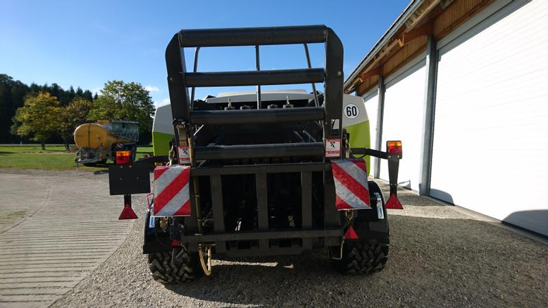 Claas 3200 RC