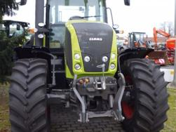 Claas Axion 820 C-MATIC