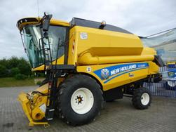 New Holland TC 5.80 Tier 4A