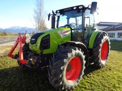 Claas CLAAS Arion 430