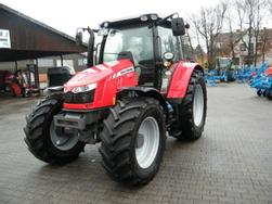 Massey Ferguson 5613 Efficient Dyna