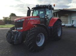 Massey Ferguson 7726 Exclusive Dyna