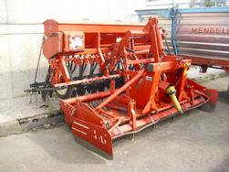 Lely Terra 250 und Compact 250