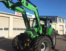 Deutz-Fahr Agrotron 6190 C Shift