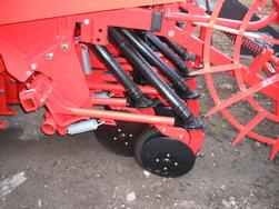 Kuhn HR303D / Integra 3003