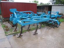 Grubber - BM Maschinenbau Mulchsaatgrubber 3m
