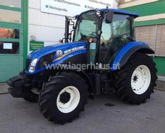 New Holland T 4.85A