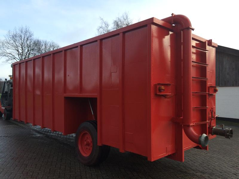 Evers Mestcontainer