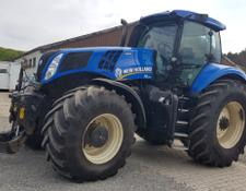New Holland T8.390AC
