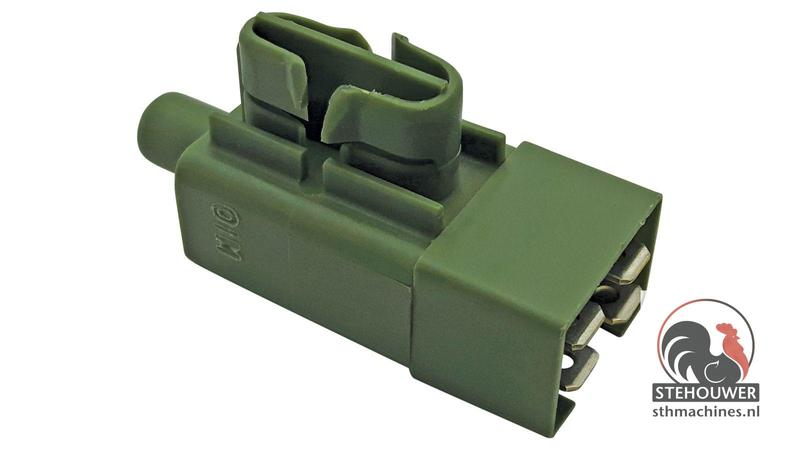 John Deere SWITCH #4147