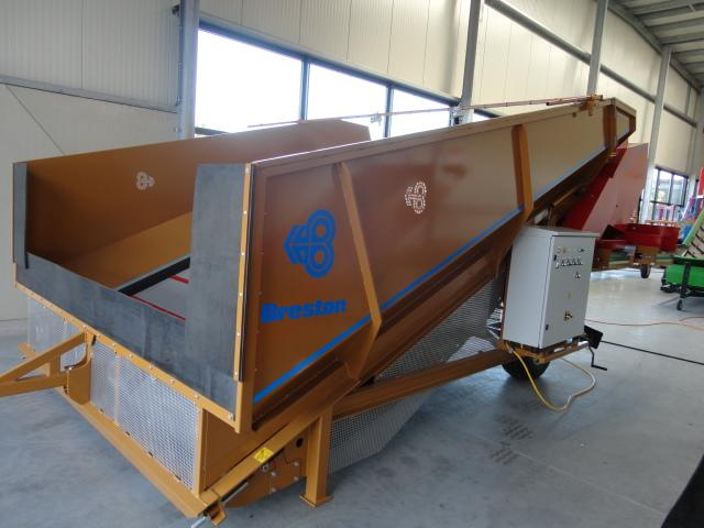 Breston Stortbak BL2500