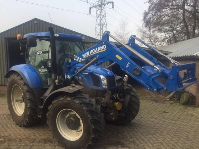 New Holland T 6.150 AC