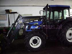 New Holland TN-D 75 A DELUXE