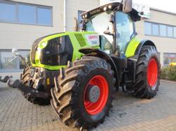 Claas Axion 850 **Aktionswoche**