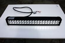Dinford LED Scheinwerfer 120W (light bar)