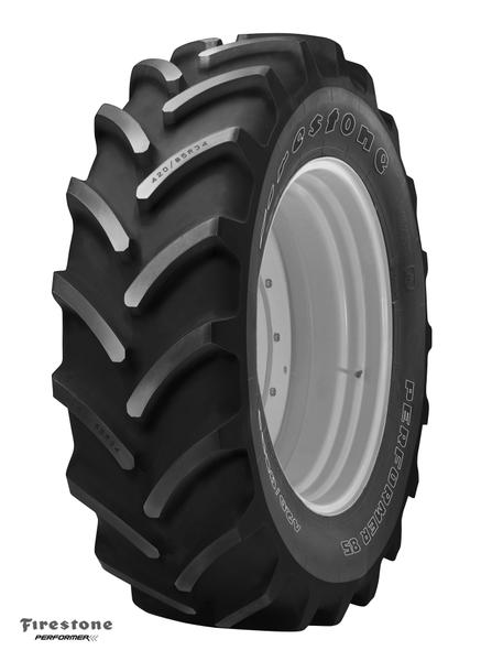 Firestone 520/85R42 PERFORMER 85 162D/159E